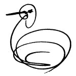 Bird-drawing-by-Sri-Chinmoy-undated-393-1
